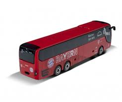 Transfer talk is live with the latest. Fc Bayern Munich Man Lion S Coach L Supreme Teambus Soccer Teams Brands Products Www Majorette Com