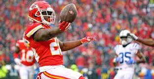 Kansas City Chiefs Depth Chart Espn Espn Fantasy Projects Kansas City Chiefs 2019 Player Stats