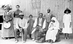 harriet tubman biography the w who led slaves to dom from 1847 to 1849 harriet tubman