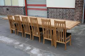 large dining table. Catchy Large Extending Dining Table Seats 10 12 14 16 People Huge Big Tables