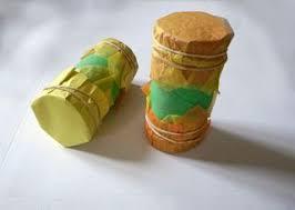 Toilet Paper Tube Rice Shaker | Homemade musical instruments, Making  musical instruments, Homemade instruments