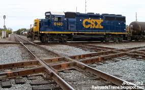 RAILROAD Freight Train Locomotive Engine EMD GE Boxcar BNSF,CSX,FEC ...