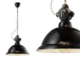 Hanging Lamp Industrial C1710