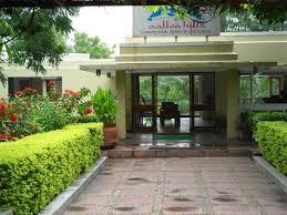 Aalloa Hills Resort, Holiday residences Gandhinagar
