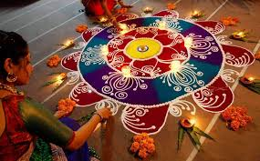 corporates celebrate diwali activities with a responsible twist