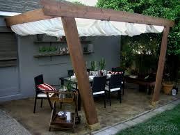 fabulous patio shade ideas diy patio shade ideas hacien diy outdoor shade curtains