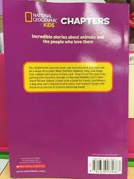 national geographic kids rascally rabbits book back image back cover second image