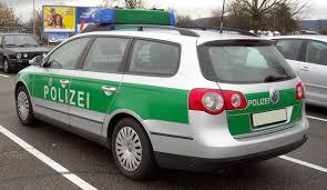 Welche Funkantenne Auf Polizei Auto Funkbasisde