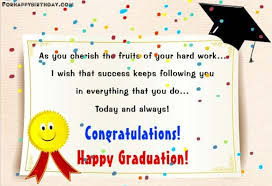Graduation Wishes Quotes Classy Graduation Wishes And Quotes