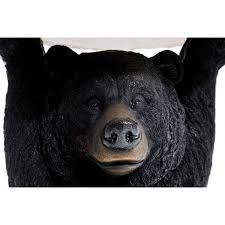 Bear Coffee Table Side Table Bear Kare In Polyresin Online Sale