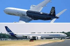 The Airbus A340 600 Vs A350 1000 What Plane Is Best