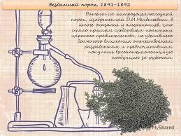 Презентация на тему Д И Менделеев великий ученый и патриот  15 Бездымный порох