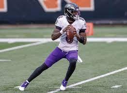 Lamar Jackson, Ravens are longshots to ...