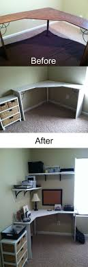 cheap home office. diy home office bones cheap