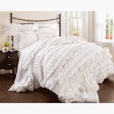 white comforters amazoncom all season white down alternative
