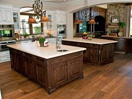 Kitchen Wood Flooring Kitchen Hardwood Floors Home Interior Ekterior Ideas