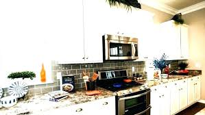 above oven microwave. Above Integrated Microwave Grill For Wall Unit Oven One Touch