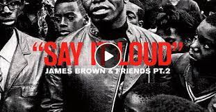 J Rocc <b>Say</b> It Loud <b>James Brown</b> & Friends #2 by jrocc | Mixcloud