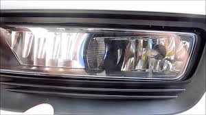 2013 Honda Accord Fog Light Installation Diy 2013 2014 2015 Honda Accord Sedan Foglight Bulb Replacement