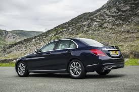 Mercedes-Benz, C Saloon | Car Diary