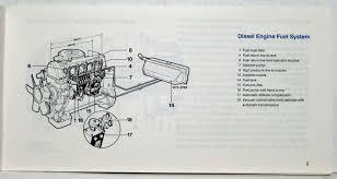Mercedes Benz Engine Diagram Mercedes-Benz 190E