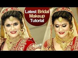 beautiful asian bridal makeup tutorial makeup tutorials for indian brides krushhh by konica