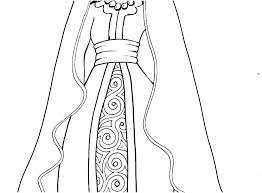 Free Queen Esther Coloring Pages Elsa Colouring Veggietales Page