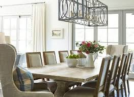 kitchen table chandelier rustic chandeliers height over