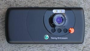 Sony Ericsson W810 - Wikiwand