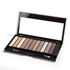 top 10 neutral eye shadow palettes in india s the iconic range of makeup revolution