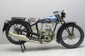 motobecane 1933 model b33a 250cc 1 cyl sv 2612 yesterdays