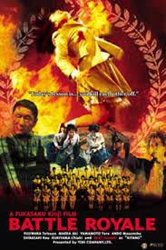<b>Battle Royale</b> (2000) - Rotten Tomatoes
