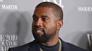 Kanye West asks court to legally change ...