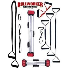 Bullworker Classic Exercise Chart Bullworker Classic Steel Bow Bullworker Pro System Iso