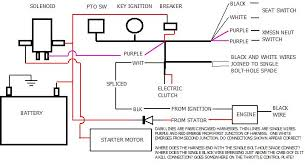 please help me basic solenoid connections mytractorforum report this image