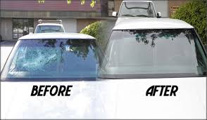 windshield repair replacement expert
