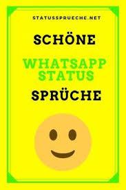 Einfach Schöne Whatsapp Status Sprüche Sprüche Schöne Status