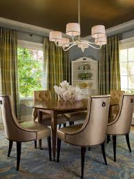 Transitional Dining Room Set Dining Below Stairs Ceiling Designs Imanada
