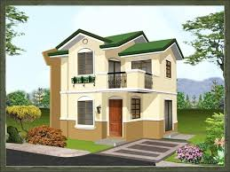 Small Picture Small House Designs Floor Plans Philippines