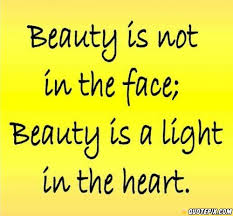 Inspirational Quotes About Beauty Within Best of Beauty Is Insidenot Outside QuotePix Quotes Pictures