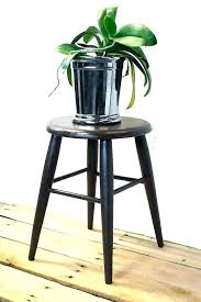 wooden plant table small plant table small wooden stool reclaimed wood plant stand indoor rustic holder table outdoor tables small plant table outdoor