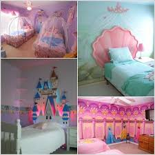 Disney Bedroom Ideas Girls
