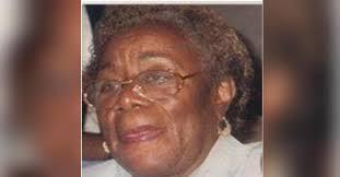 Mrs. Ernestine Fleming Obituary - Visitation & Funeral Information