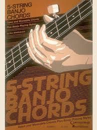 5 String Bass Chord Chart 5 String Banjo Chord Chart Hal Leonard Online