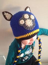 Paw Patrol Crochet Hat Pattern Free