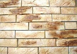 Decorative Cement Tiles Polyurethane Molds For Concrete Plaster Wall Stone Cement Tiles 91