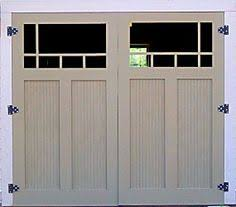 barn garage doors for sale. Great Blog On Building Your Own Traditional Carriage Style Garage Doors.  This Was Very Interesting Barn Doors For Sale
