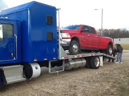 Pickup RV/Cargo trailers