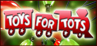 Image result for toys for tots logo vector