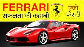 This motivational story is about how ferruccio lamborghini took revenge to enzo ferrari in hindi, automobili lamborghini s.p.a. How Lamborghini Took Revenge To Ferrari Luxury Sports Car Story In Hindi Motivational Youtube